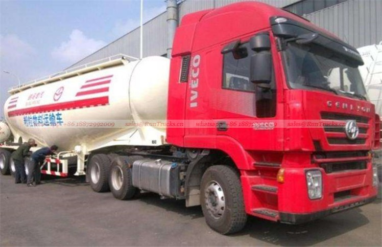 60 cbm bulk cement tank trailer truck with Iveco tractor head.jpg
