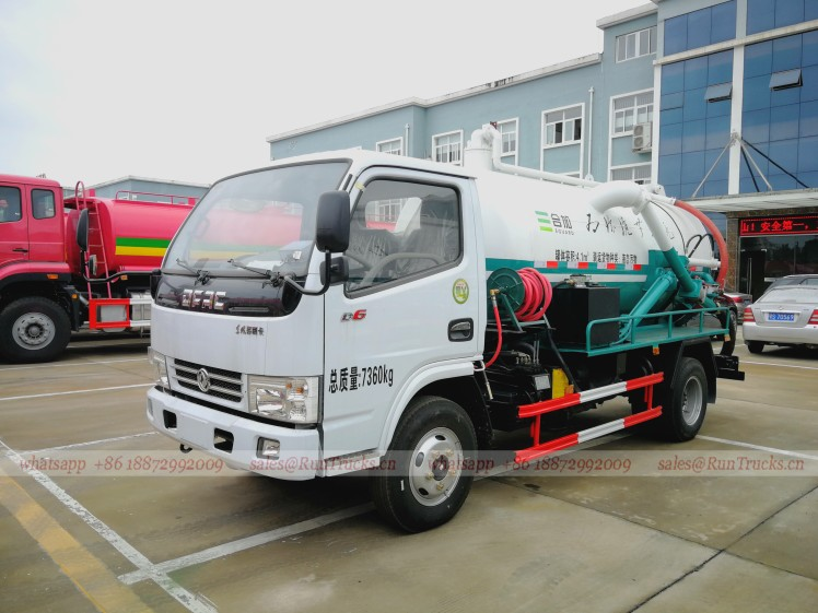 China 4 cbm Septic tank truck fecal suction truck01.jpg