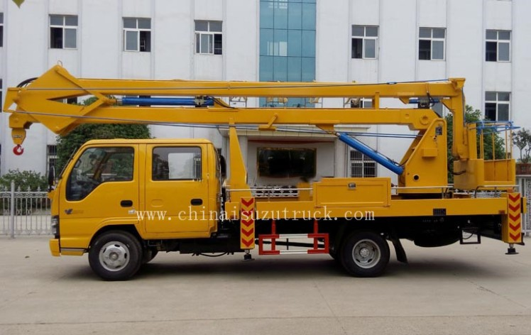 China ISUZU 16m 18m aerial work truck03.jpg