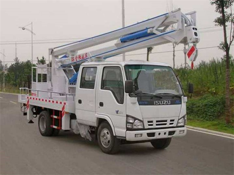 China Isuzu Truck Mounted Aerial Work Platform 4.jpg