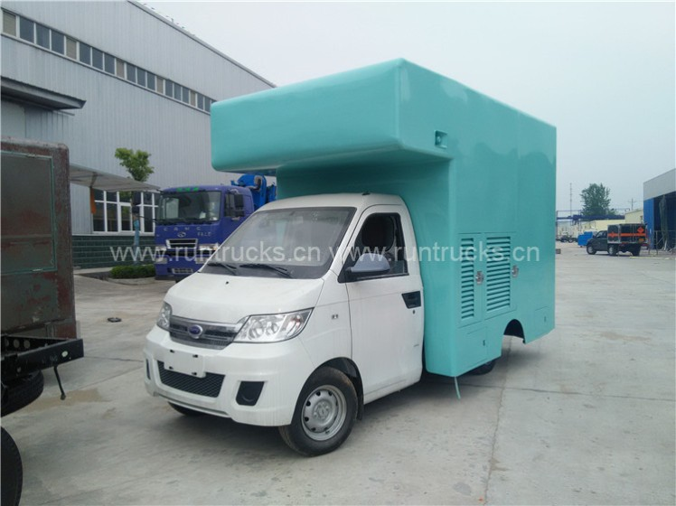 China Karry mobile food van truck 08.jpg