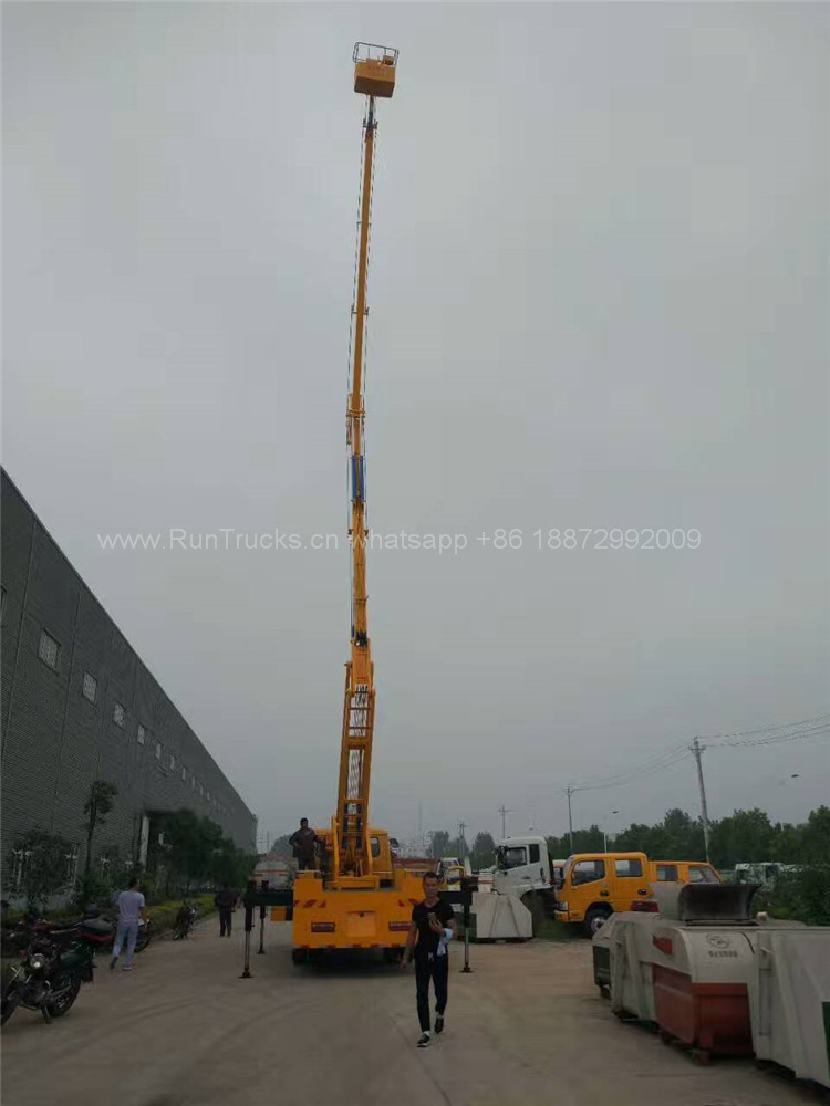 Dongfeng 24m high aerial working truck 04.jpg