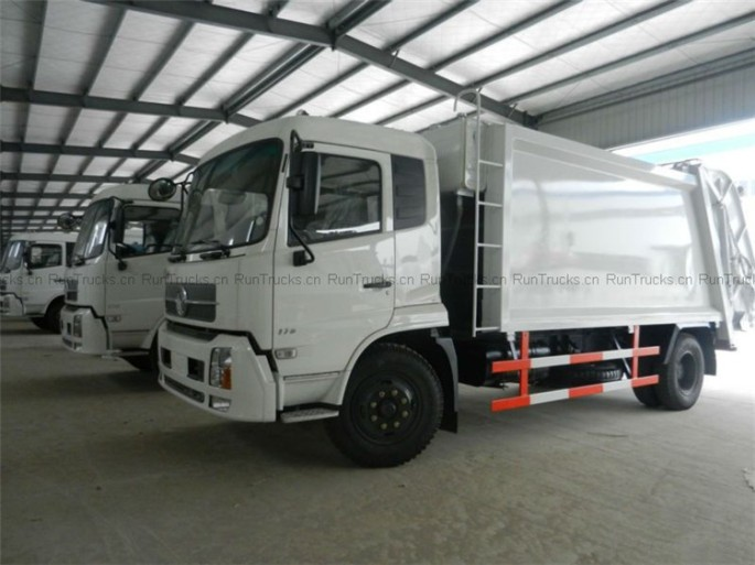 dongfeng 4-2 8cbm RHD-LHD garbage compactor truck-garbage truck-01.jpg