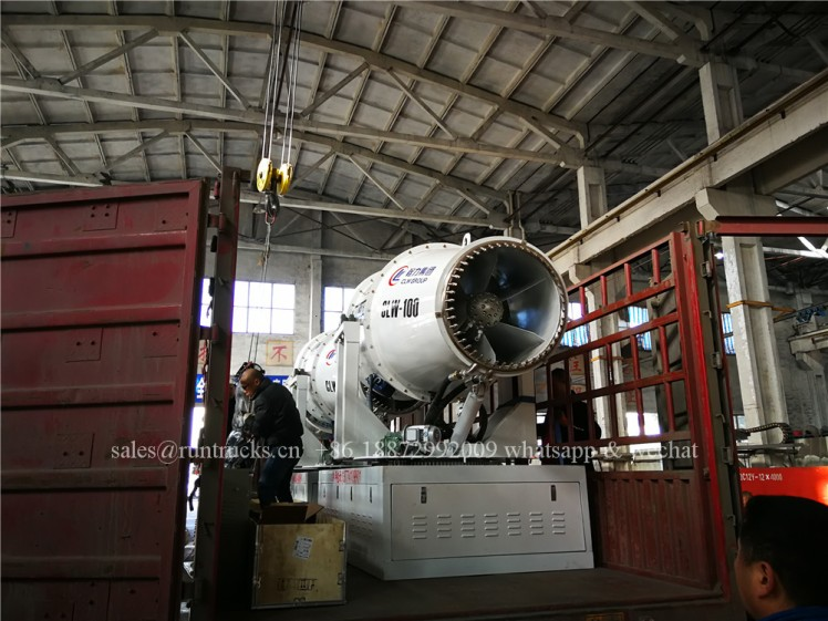 3 units clw lm brand dust fighter sent to gansu provice 02.jpg
