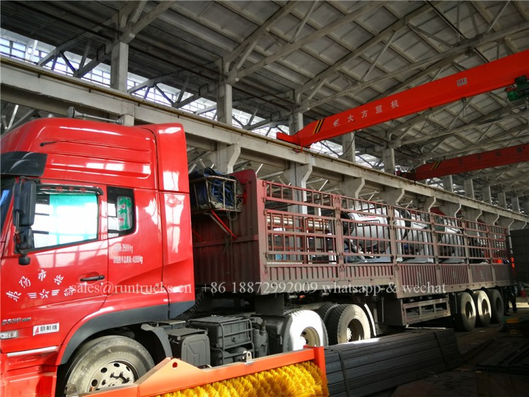 3 units clw lm brand dust fighter sent to gansu provice 06.jpg
