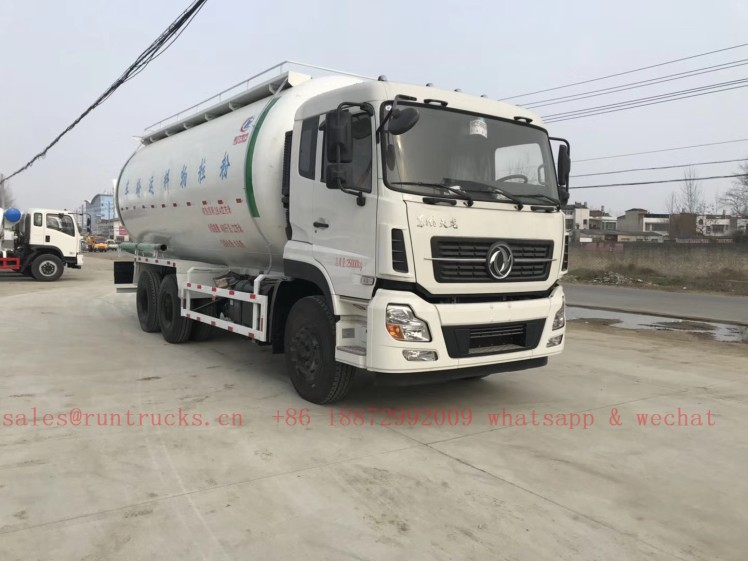 China Dongfeng 30 cbm bulk cement transportation vehicle 06.jpg