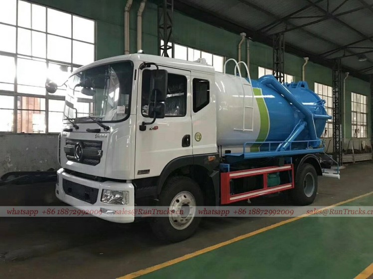 China Dongfeng D9 duolika 10 cbm sewage suction truck 05.jpg