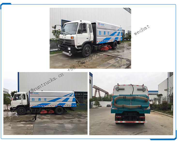 China Dongfeng Vacuum Road Sweeper Truck.png