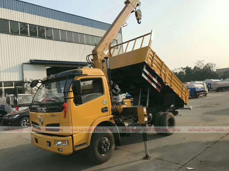 Dongfeng truck with 5 tons crane 02.jpg