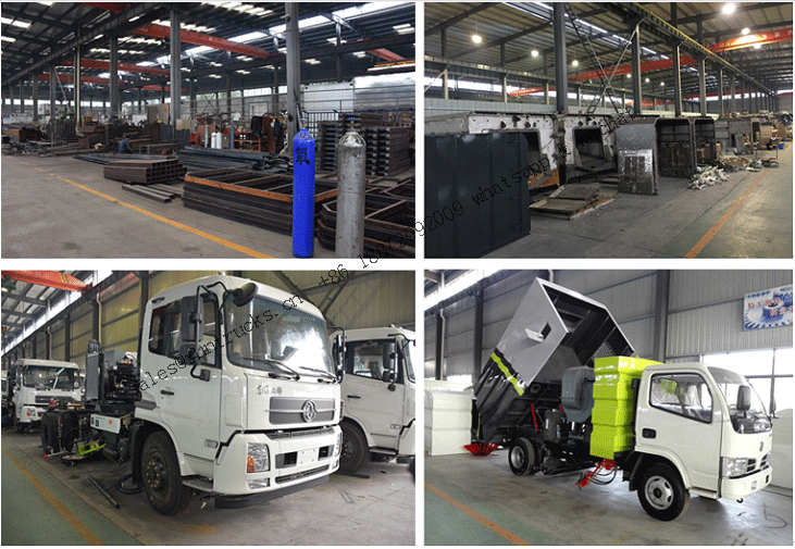 Factory pictures of Vacuum Road Sweeper Truck.png