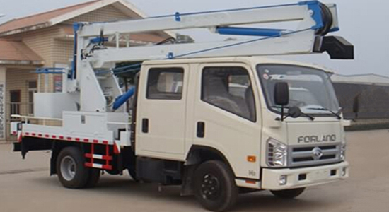 Foton Forland double row cab 12m aerial work platform truck  (1).jpg