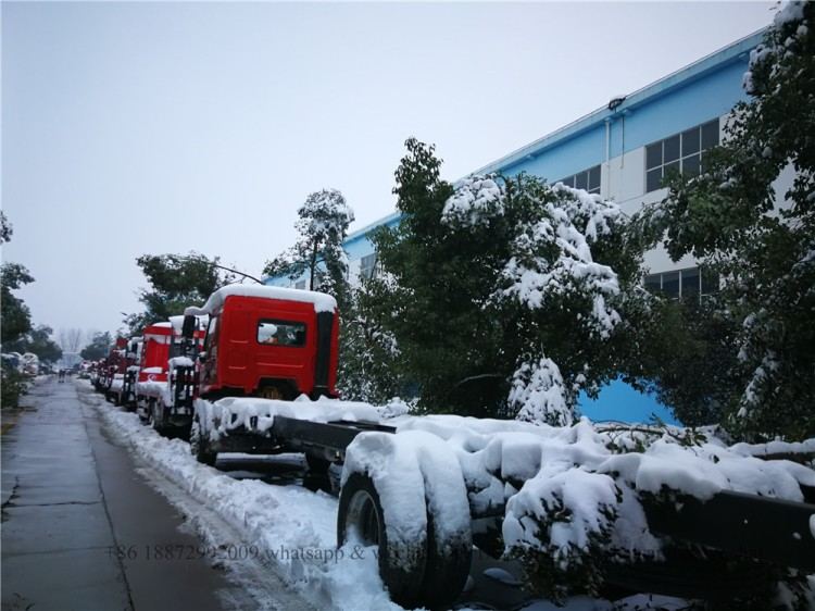 2018 the first and heavy snow in chengli automobile park 05.jpg