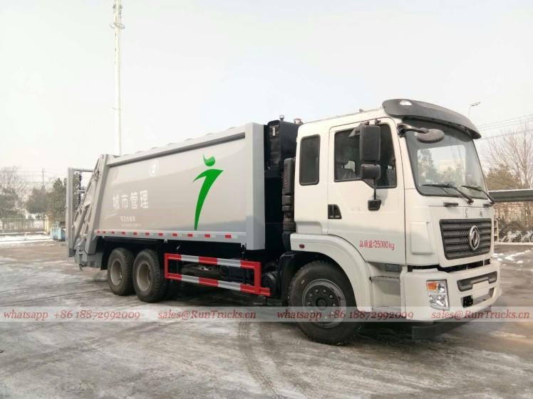 China dongfeng 25T 20cbm compactor garbage truck 09.jpg