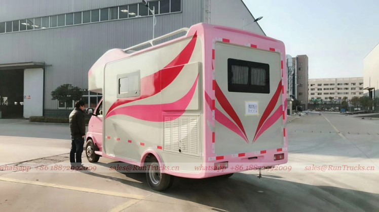 China JBC mobile Beauty Care vehicle 03.jpg
