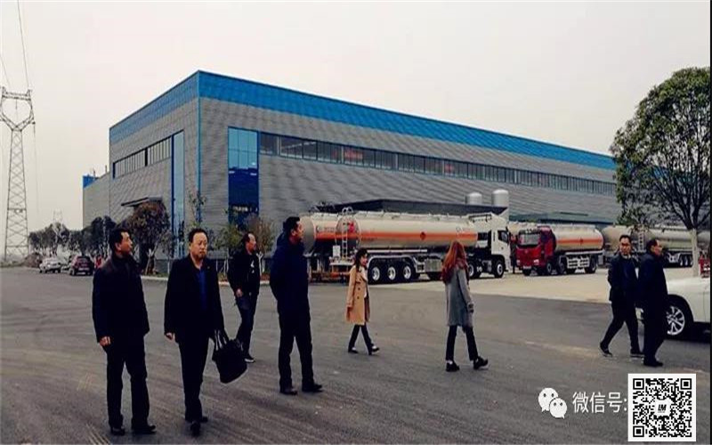 Chengli cooperate with Korea for snow removal equipment 08.jpg