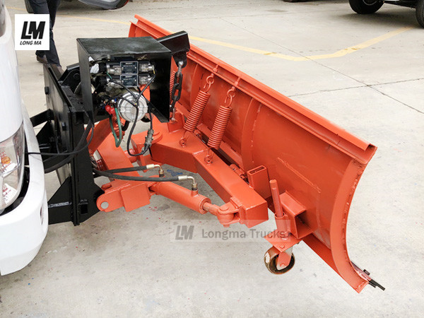 longma xc 2500 for vehicle 02