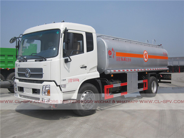 China all brands oil tanker 14