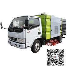 Dongfeng 10000 liters fecal suction tank truck 12