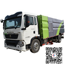 Dongfeng 10000 liters fecal suction tank truck 24