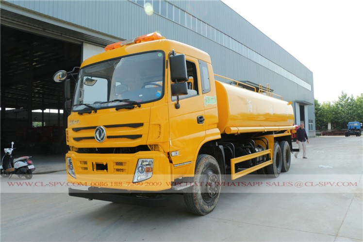 Dongfeng teshang 20000 liters water truck 04