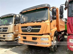 30 units Stock Steyr dump Trucks 01