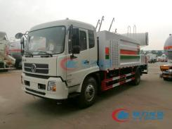 china full hydraulic dust suppression truck (7)