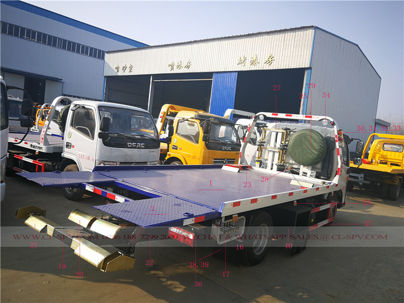 wrecker truck body for sale from china 01.jpg